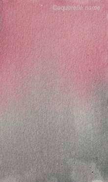 Le lavis deux tons par jonction et mélange de deux pigment